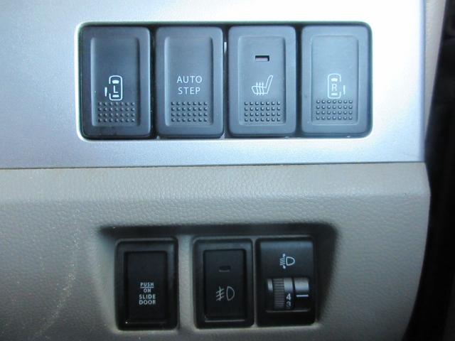 PZターボスペシャル 4WD 両側電動スライド CD キーレス シートヒーター 保証付(30枚目)