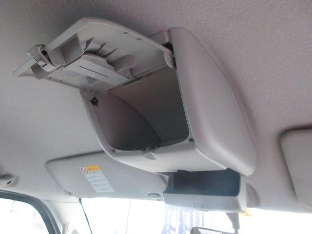 PZターボスペシャル 4WD 両側電動スライド CD キーレス シートヒーター 保証付(36枚目)