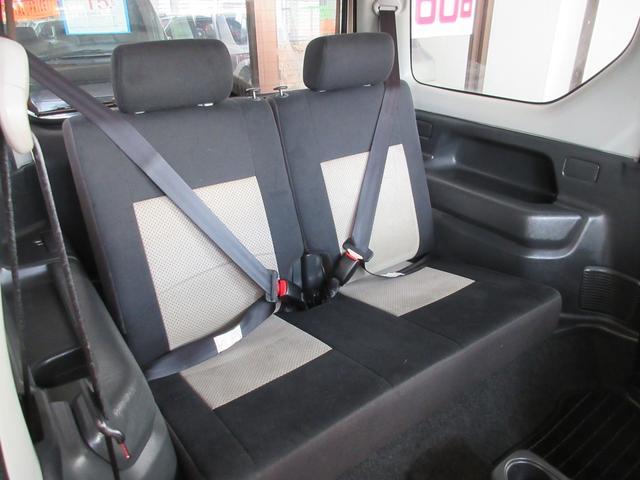 ワイルドウインド 4WD ターボ 6型 CD キーレス ETC シートヒーター 無修復歴 保証付(20枚目)