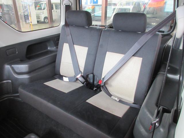 ワイルドウインド 4WD ターボ 6型 CD キーレス ETC シートヒーター 無修復歴 保証付(21枚目)