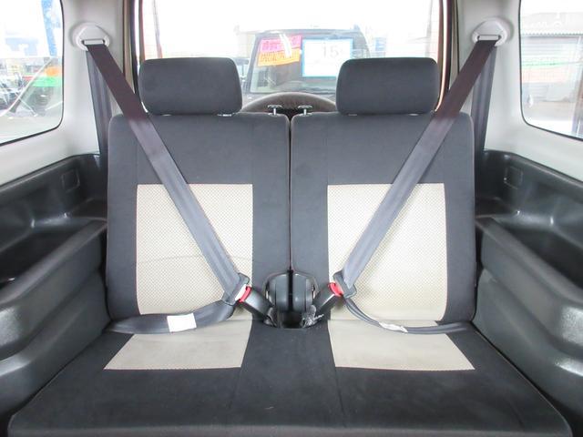 ワイルドウインド 4WD ターボ 6型 CD キーレス ETC シートヒーター 無修復歴 保証付(23枚目)