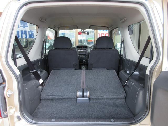 ワイルドウインド 4WD ターボ 6型 CD キーレス ETC シートヒーター 無修復歴 保証付(25枚目)