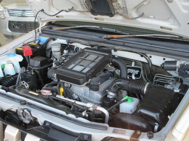 ワイルドウインド 4WD ターボ 6型 CD キーレス ETC シートヒーター 無修復歴 保証付(40枚目)