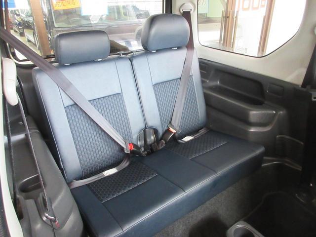ランドベンチャー 4WD ターボ 6型 キーレス シートヒーター 無修復歴 保証付(24枚目)