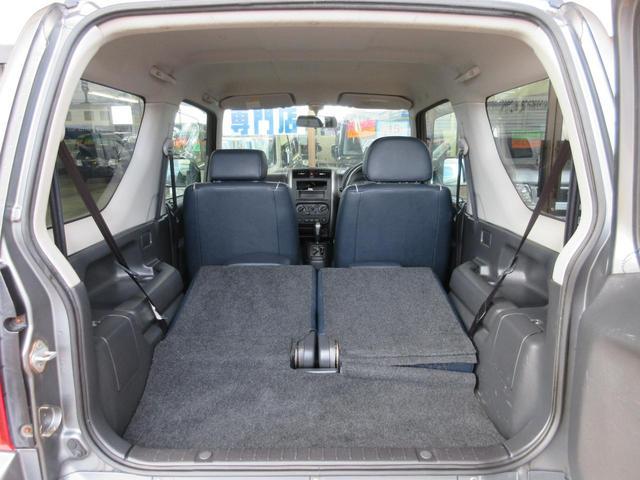 ランドベンチャー 4WD ターボ 6型 キーレス シートヒーター 無修復歴 保証付(25枚目)