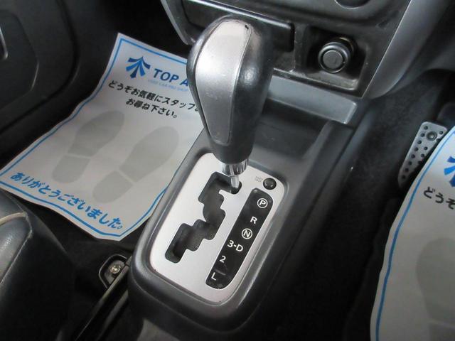 ランドベンチャー 4WD ターボ 6型 キーレス シートヒーター 無修復歴 保証付(27枚目)