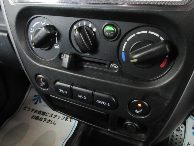 ランドベンチャー 4WD ターボ 6型 キーレス シートヒーター 無修復歴 保証付(28枚目)