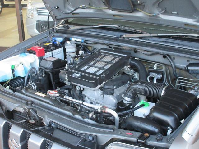 ランドベンチャー 4WD ターボ 6型 キーレス シートヒーター 無修復歴 保証付(38枚目)