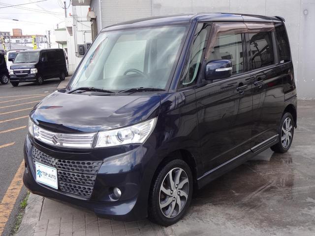 「スズキ」「パレット」「コンパクトカー」「福島県」の中古車25