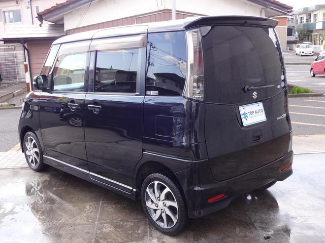 「スズキ」「パレット」「コンパクトカー」「福島県」の中古車29