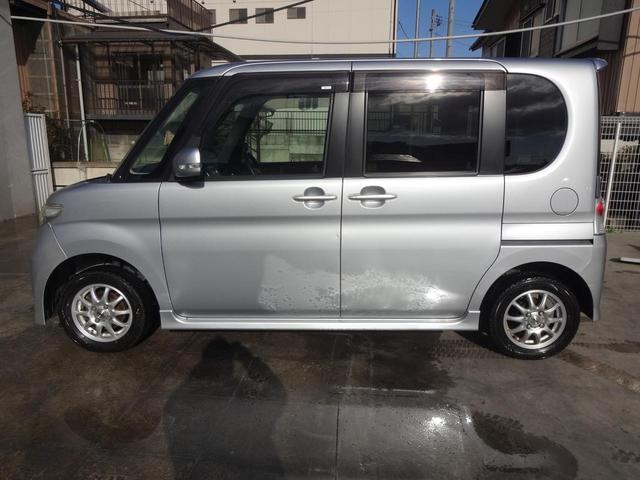 「ダイハツ」「タント」「コンパクトカー」「福島県」の中古車25