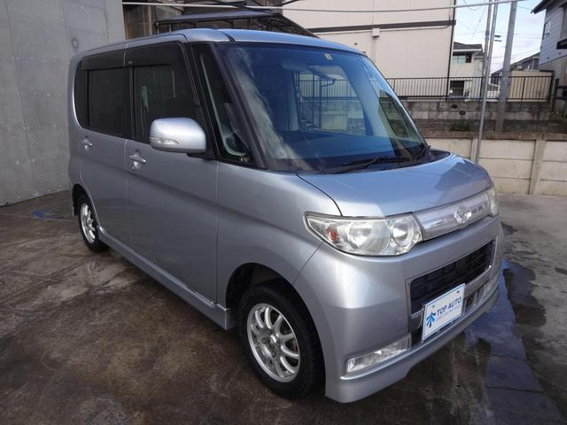 「ダイハツ」「タント」「コンパクトカー」「福島県」の中古車26