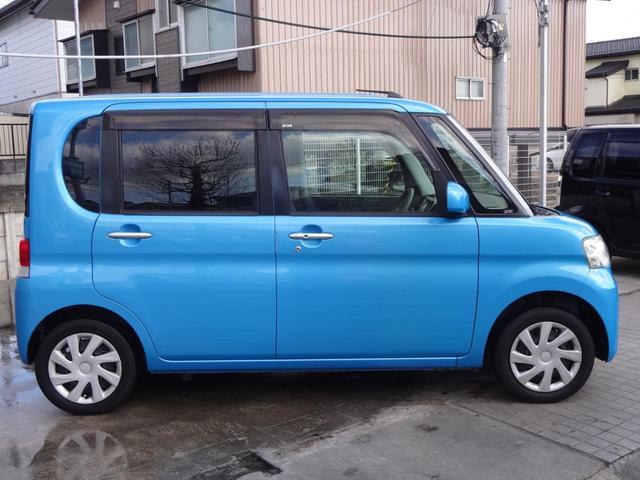 「ダイハツ」「タント」「コンパクトカー」「福島県」の中古車24