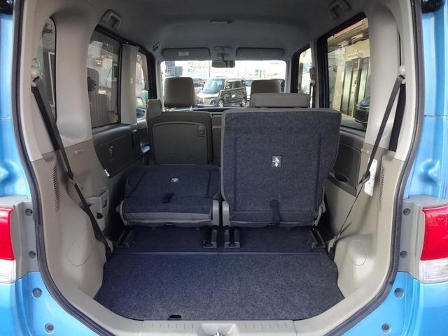 「ダイハツ」「タント」「コンパクトカー」「福島県」の中古車45