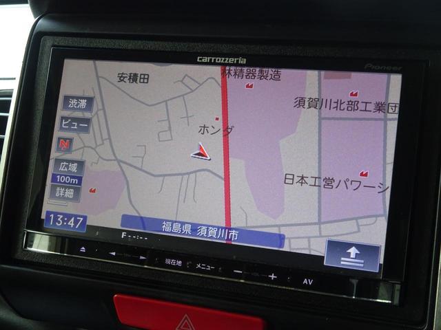 G・ターボパッケージ 両側電動スライドドア ナビ TV ETC スマートキー バックカメラ 保証付(34枚目)