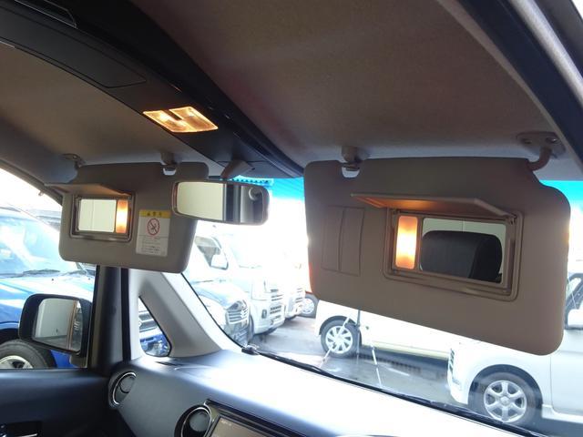 カスタムG 4WD ナビ TV DVD再生 携帯連携 スマートキー(35枚目)