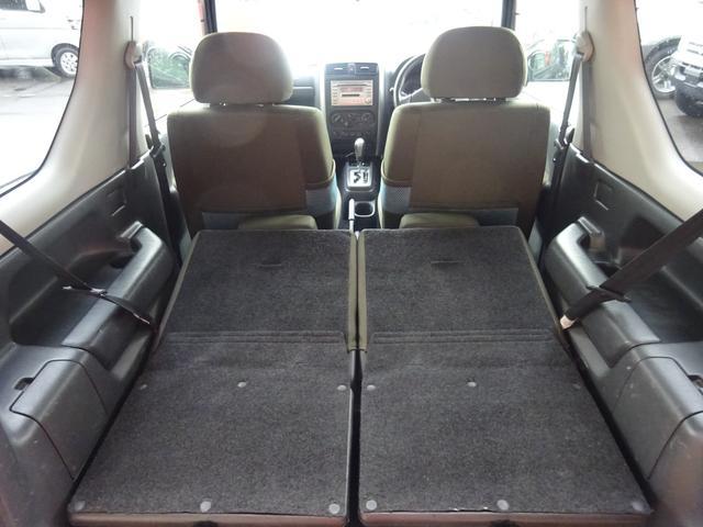 ワイルドウインド 4WD ターボ 6型 ワンオーナー ETC シートヒーター キーレス(29枚目)