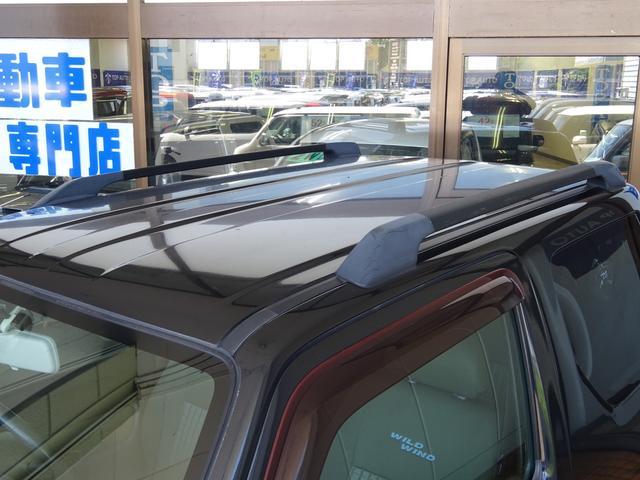 ワイルドウインド 4WD ターボ 6型 ワンオーナー ETC シートヒーター キーレス(37枚目)