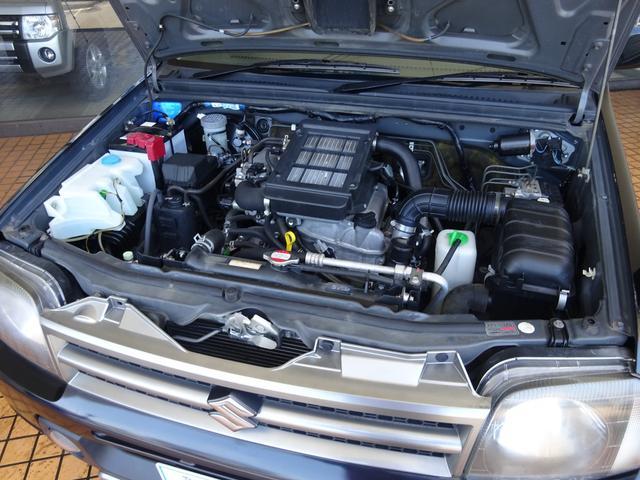 ワイルドウインド 4WD ターボ 6型 ワンオーナー ETC シートヒーター キーレス(39枚目)