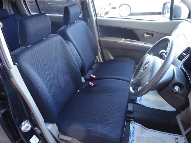 FXリミテッド 4WD スマートキー CD 無修復歴 シートヒーター(21枚目)