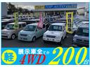 E 4WD アイドリングストップ ナビ バックカメラ 保証付(2枚目)