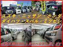 カスタムターボRS ブラックエディション 4WD ナビ TV DVD再生 ETC キーレス タイミングベルト交換済 保証(2枚目)
