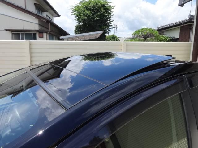トヨタ プリウス GツーリングセレクションレザーPKG ソーラーパネル付SR