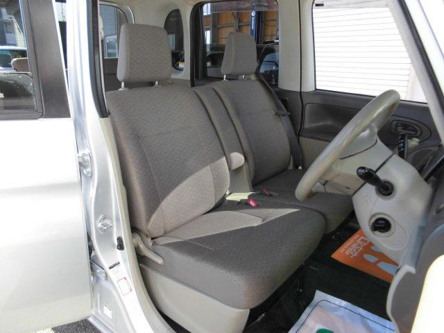 ダイハツ タント Xスペシャル 4WD CD スマートキー タイミングチェーン