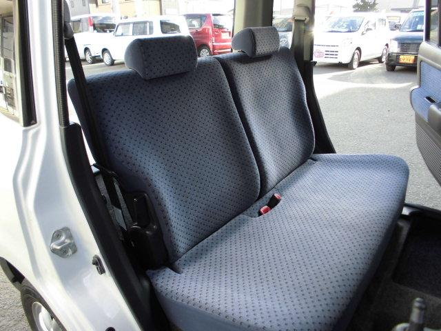 X 4WD CD キーレス ABS タイミングチェーン(12枚目)