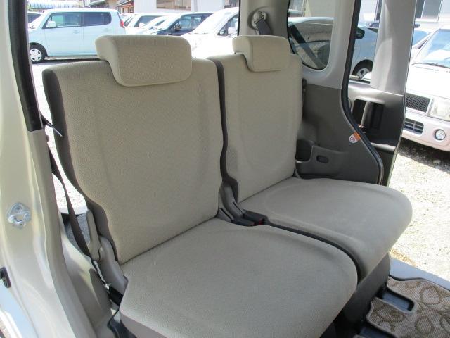 L 4WD キ-レス CD ピラ-レス 助手席側スライドドア(12枚目)