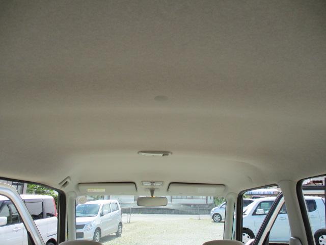 L 4WD キ-レス CD ピラ-レス 助手席側スライドドア(14枚目)