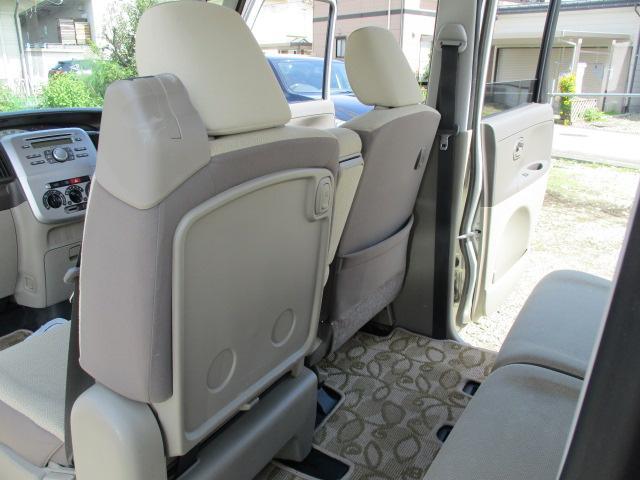 L 4WD キ-レス CD ピラ-レス 助手席側スライドドア(17枚目)