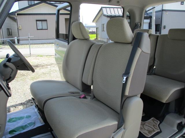 L 4WD キ-レス CD ピラ-レス 助手席側スライドドア(20枚目)