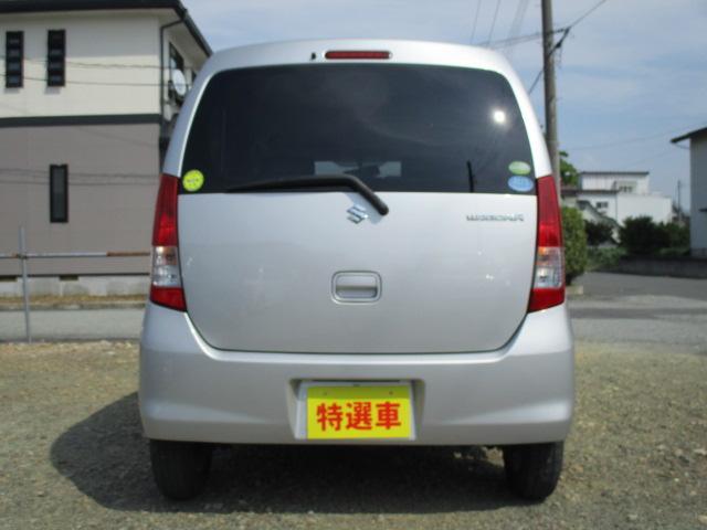 FX 4WD キ-レス CD シートヒ-タ- 社外アルミ(6枚目)