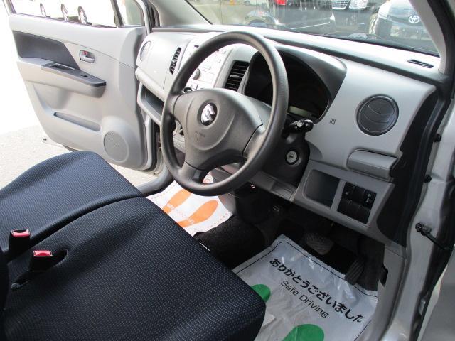 FX 4WD キ-レス CD シートヒ-タ- 社外アルミ(9枚目)