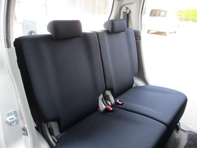 FX 4WD キ-レス CD シートヒ-タ- 社外アルミ(12枚目)