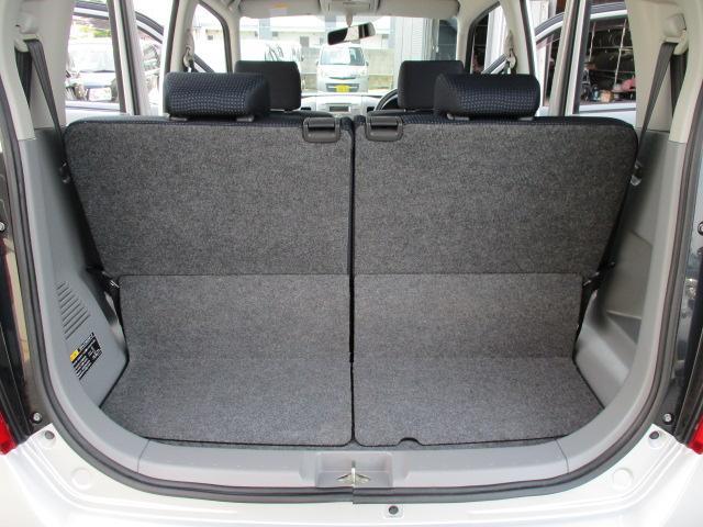 FX 4WD キ-レス CD シートヒ-タ- 社外アルミ(13枚目)
