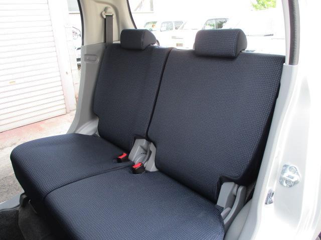 FX 4WD キ-レス CD シートヒ-タ- 社外アルミ(18枚目)