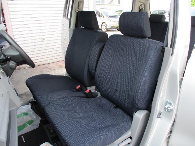 FX 4WD キ-レス CD シートヒ-タ- 社外アルミ(20枚目)