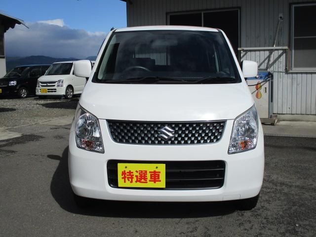 FX 4WD キーレス CD 社外アルミ ABS Tチェ-ン(2枚目)