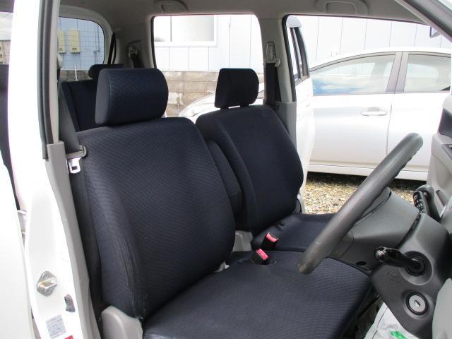 FX 4WD キーレス CD 社外アルミ ABS Tチェ-ン(10枚目)