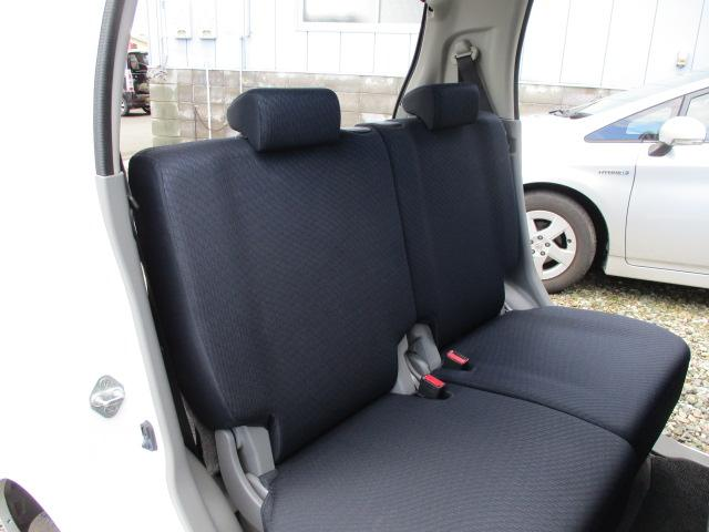 FX 4WD キーレス CD 社外アルミ ABS Tチェ-ン(12枚目)