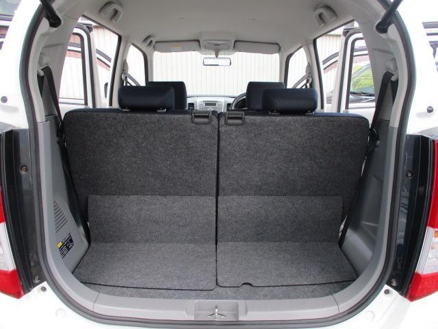 FX 4WD キーレス CD 社外アルミ ABS Tチェ-ン(13枚目)
