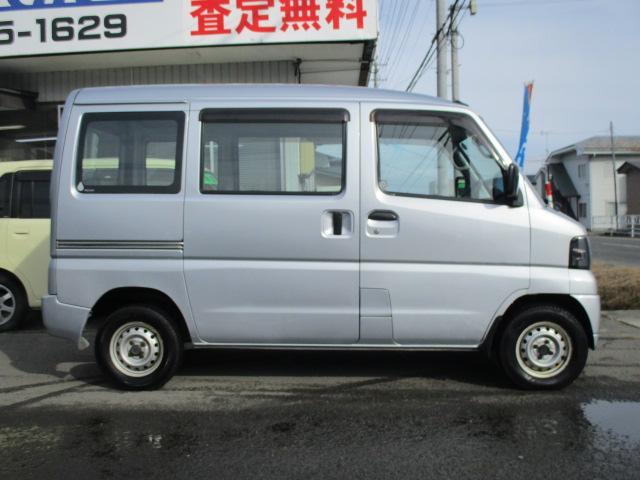 「日産」「クリッパーバン」「軽自動車」「山形県」の中古車4