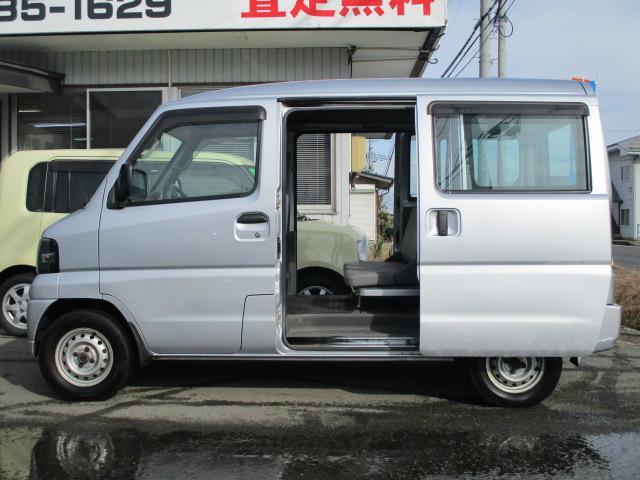 「日産」「クリッパーバン」「軽自動車」「山形県」の中古車10