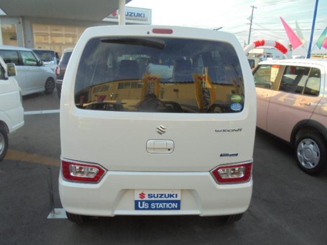 「スズキ」「ワゴンR」「コンパクトカー」「福島県」の中古車3