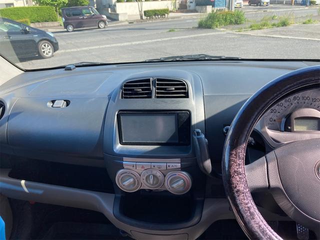 X アドバンスドエディション HDDナビ AT AW オーディオ付 ブラックマイカメタリック AC(8枚目)