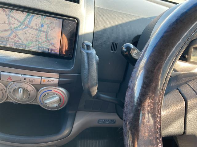 X アドバンスドエディション HDDナビ AT AW オーディオ付 ブラックマイカメタリック AC(9枚目)