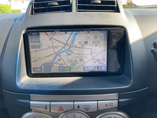 X アドバンスドエディション HDDナビ AT AW オーディオ付 ブラックマイカメタリック AC(11枚目)