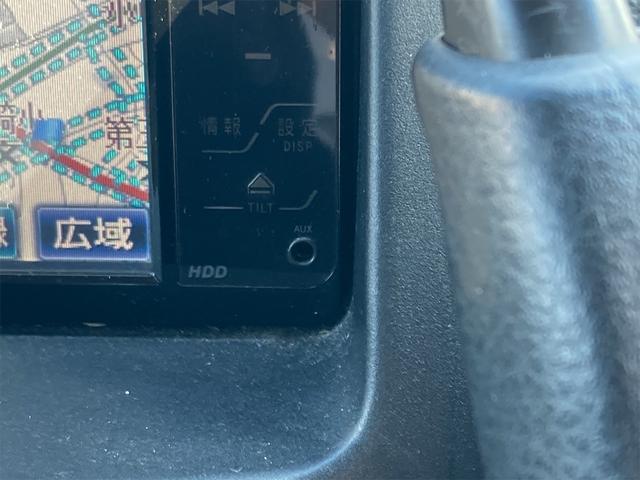 X アドバンスドエディション HDDナビ AT AW オーディオ付 ブラックマイカメタリック AC(13枚目)